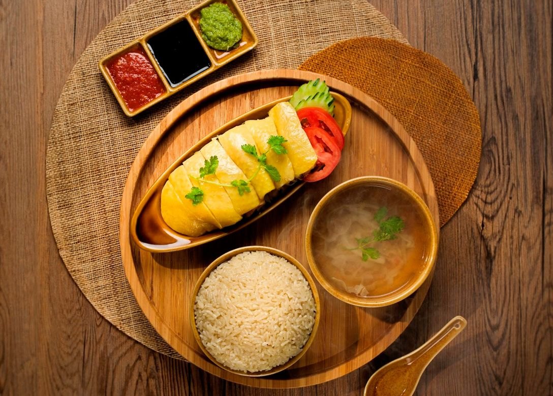 Satay Inn - City Garden Hotel - Credit Card Restaurant Offers