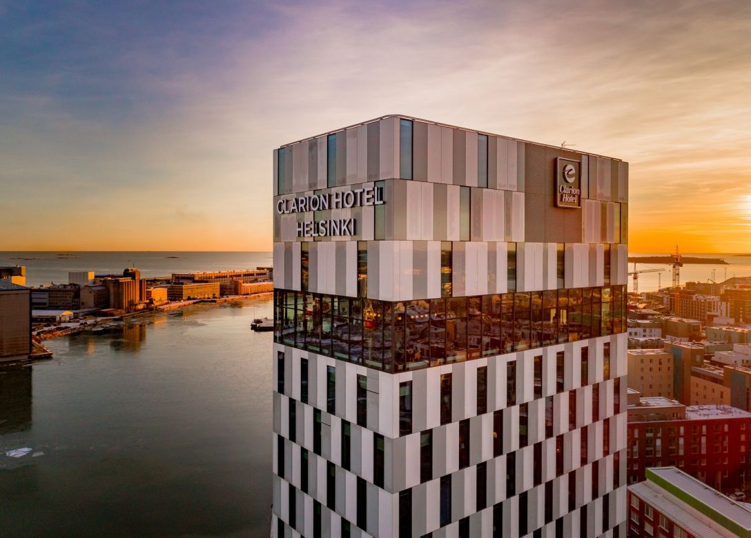 Clarion Hotel Helsinki - Credit Card Hotel Offers