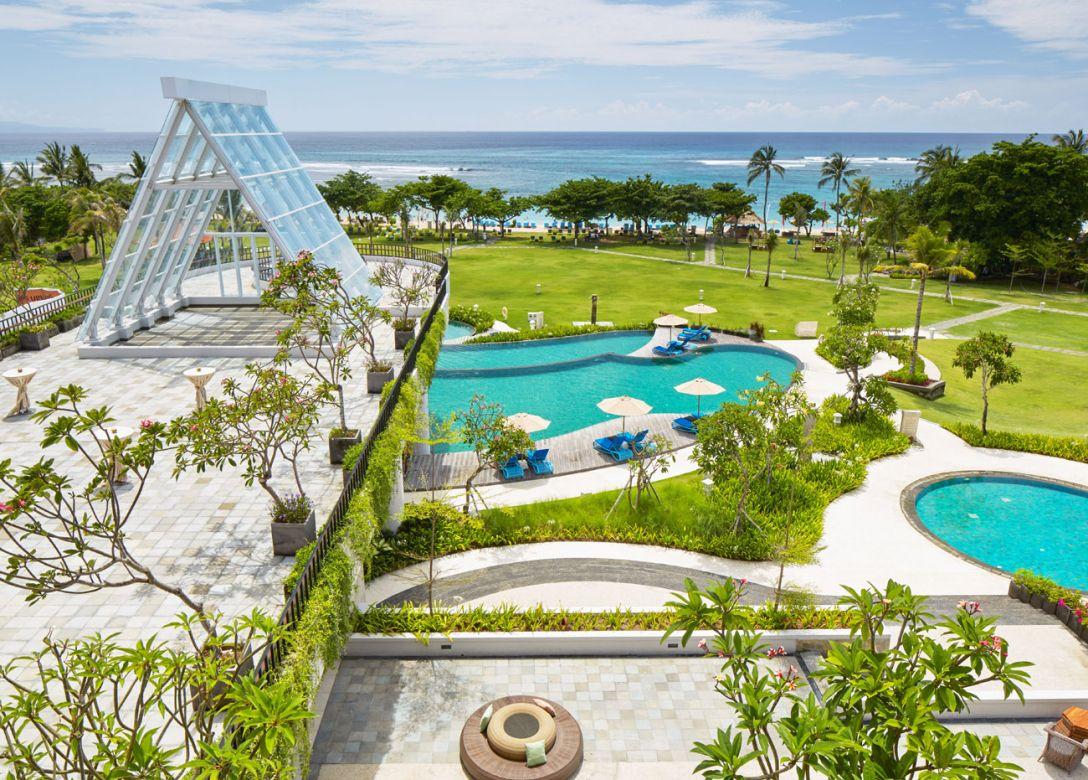 Inaya Putri Bali - Credit Card Hotel Offers