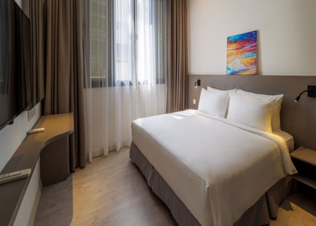 Hutton Central Hotel by PHC - Credit Card Hotel Offers