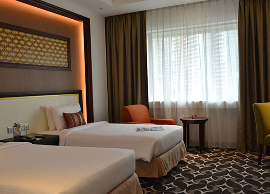 Corus Hotel Kuala Lumpur - Credit Card Hotel Offers