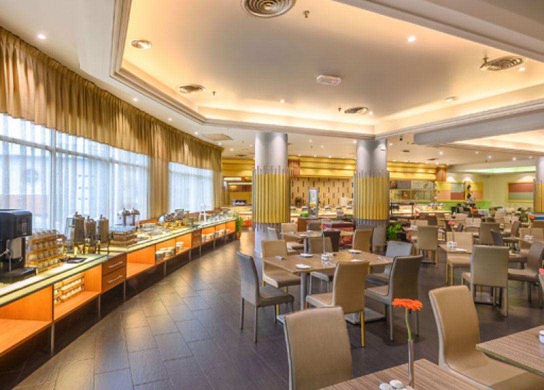 Main Street Cafe  - Cititel Penang - Credit Card Restaurant Offers