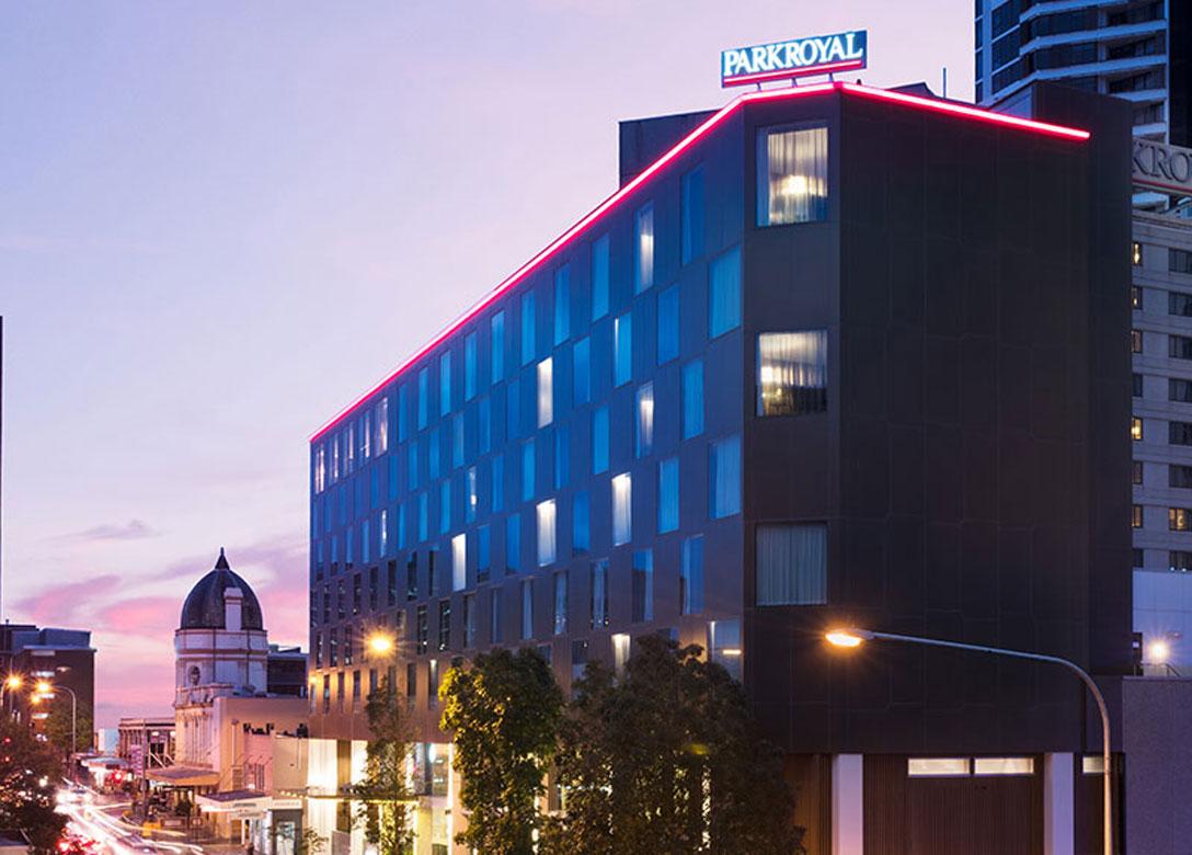 PARKROYAL Parramatta - Credit Card Hotel Offers