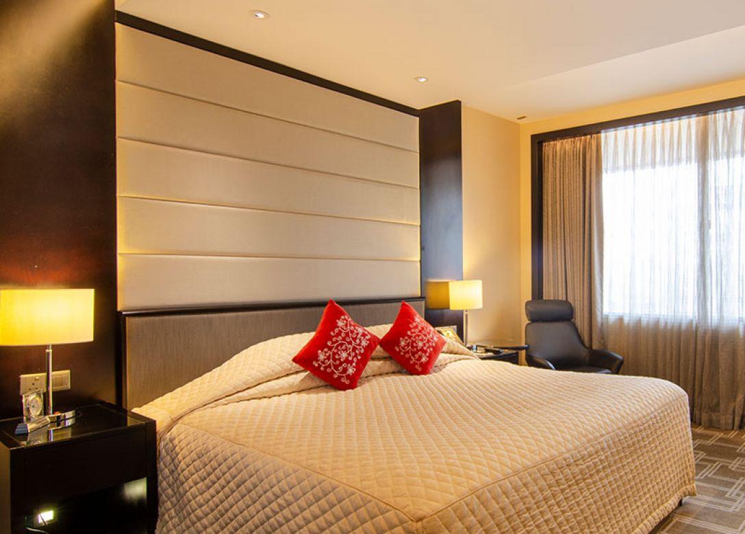 Pan Pacific Sonargaon Dhaka - Credit Card Hotel Offers