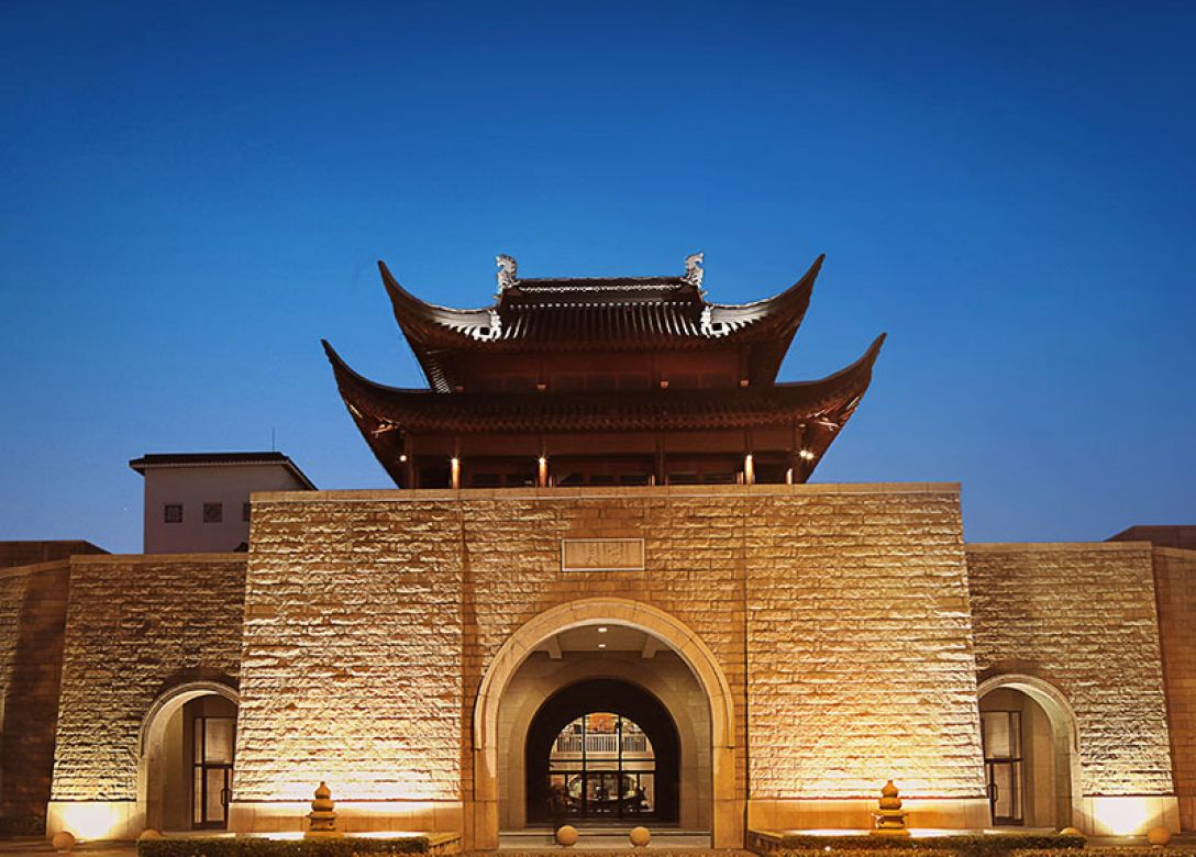 Pan Pacific Suzhou - Credit Card Hotel Offers