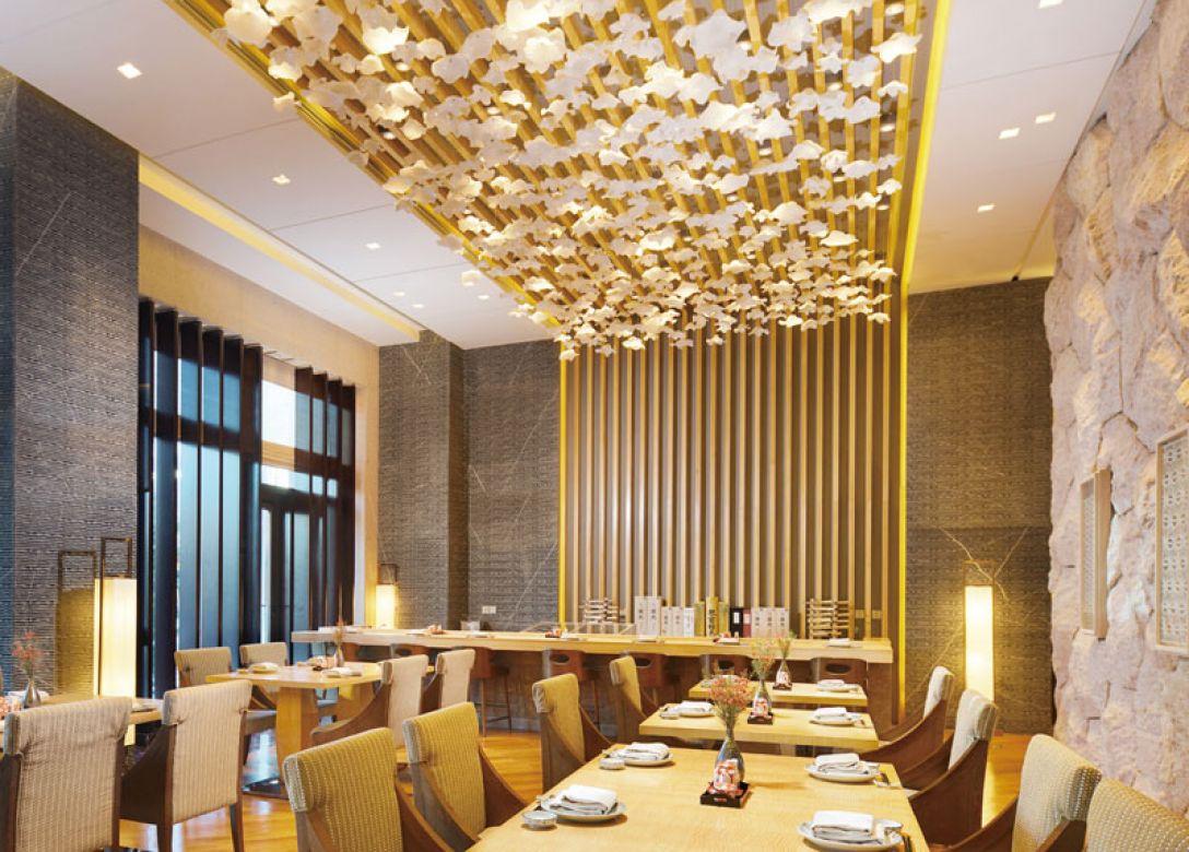 Keyaki, Pan Pacific Beijing - Credit Card Restaurant Offers
