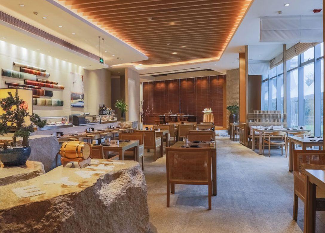 Keyaki, Pan Pacific Ningbo - Credit Card Restaurant Offers