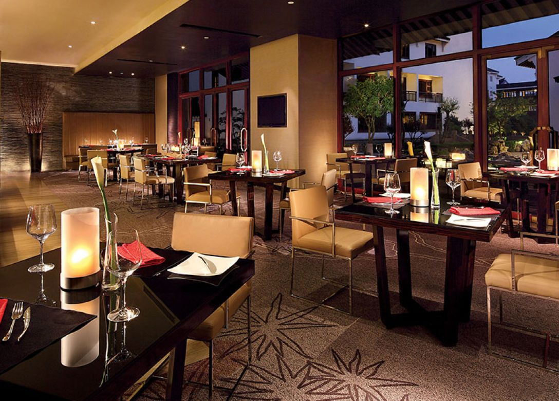 Keyaki, Pan Pacific Suzhou - Credit Card Restaurant Offers