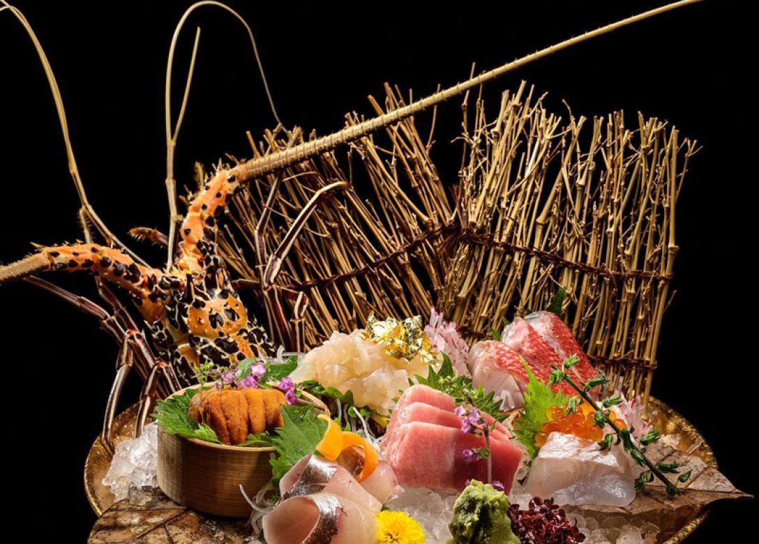 Keyaki, Pan Pacific Singapore - Credit Card Restaurant Offers