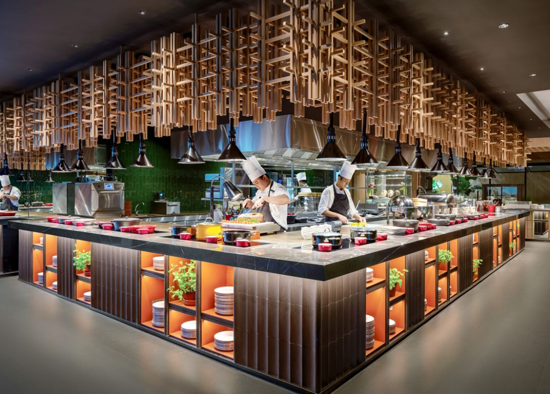 Peppermint, PARKROYAL COLLECTION Marina Bay - Credit Card Restaurant Offers