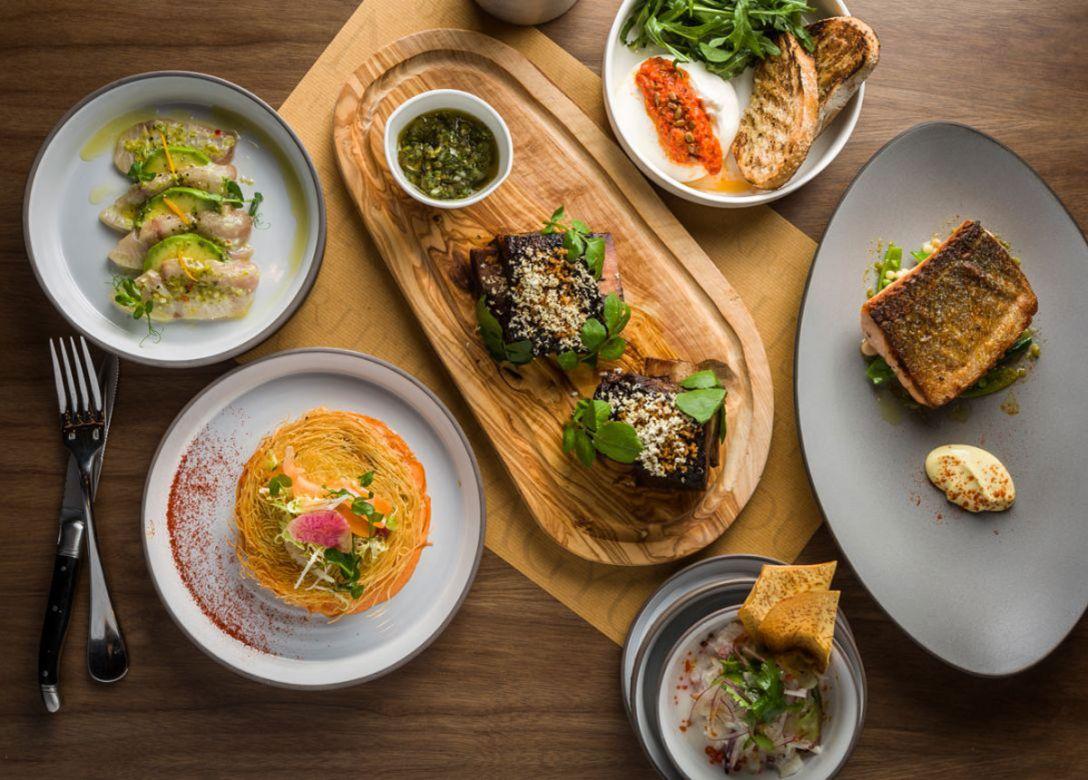 BLT Steak - Credit Card Restaurant Offers