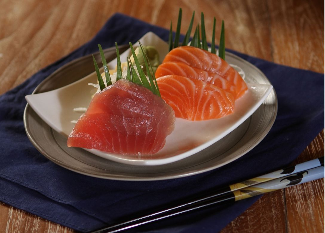 Ryoshi Japanese Restaurant - Credit Card Restaurant Offers