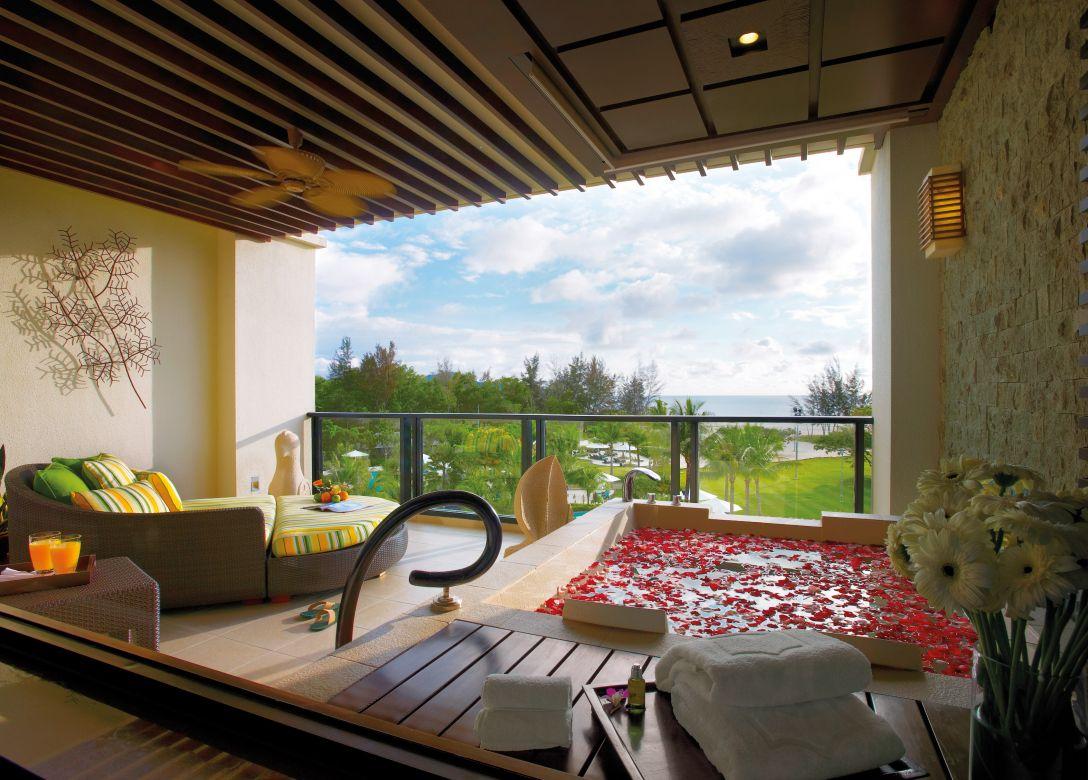 Shangri-La's Rasa Ria Resort & Spa - Credit Card Hotel Offers