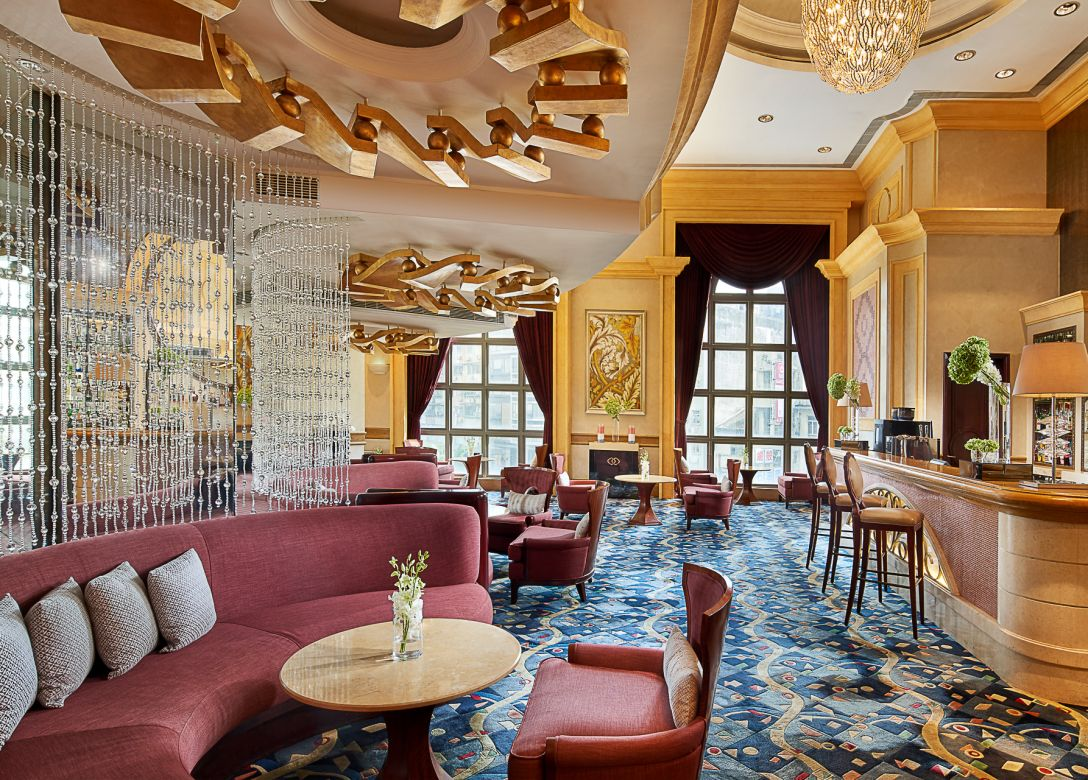 Sofitel Macau at Ponte 16 - Rendez Vous Lobby Bar - Credit Card Restaurant Offers
