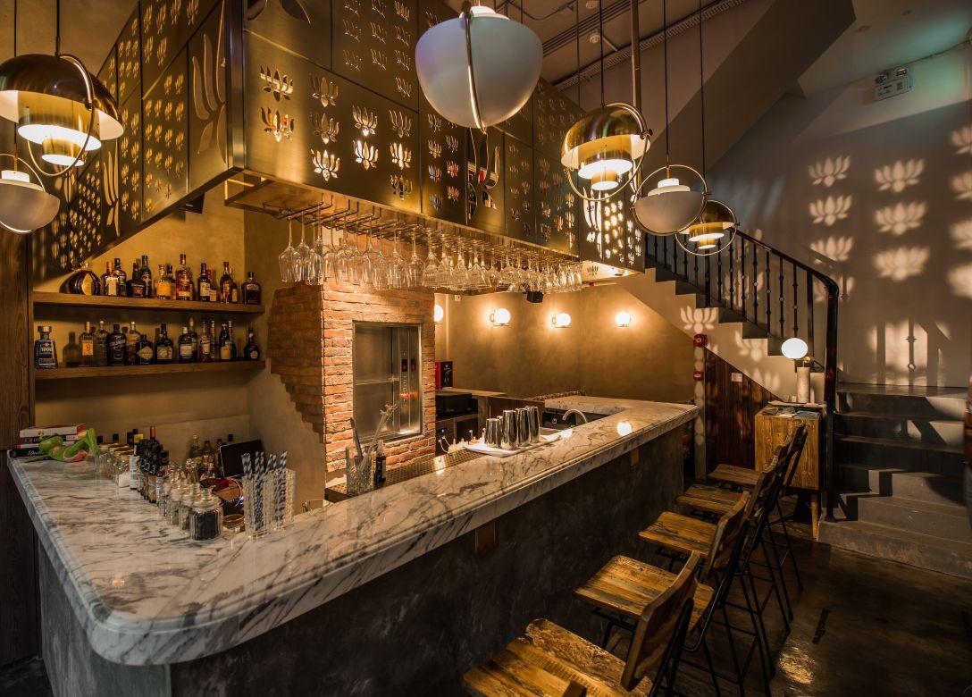 Goa Nights - Credit Card Restaurant Offers