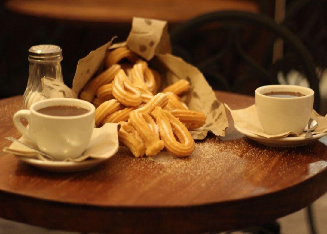 Petritxol Xocoa - Credit Card Restaurant Offers