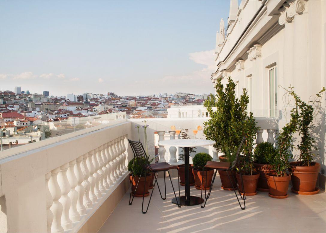 Dear Hotel, Madrid - Credit Card Hotel Offers