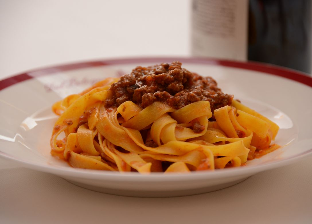 Dal Bolognese - Credit Card Restaurant Offers