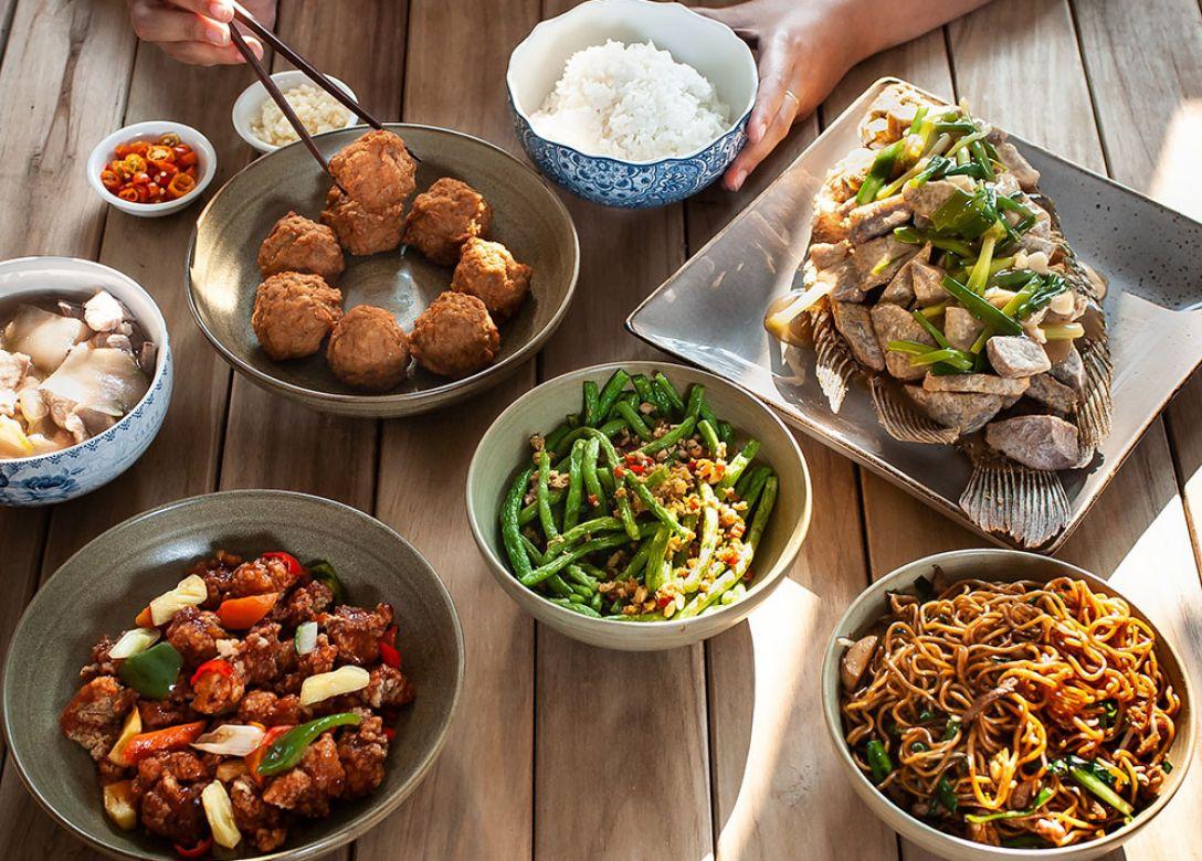Angke Restaurant - Credit Card Restaurant Offers