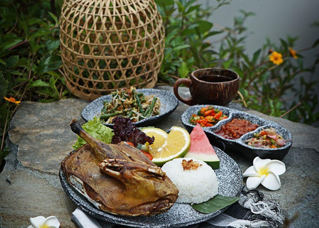 Bebek Bengil - Credit Card Restaurant Offers