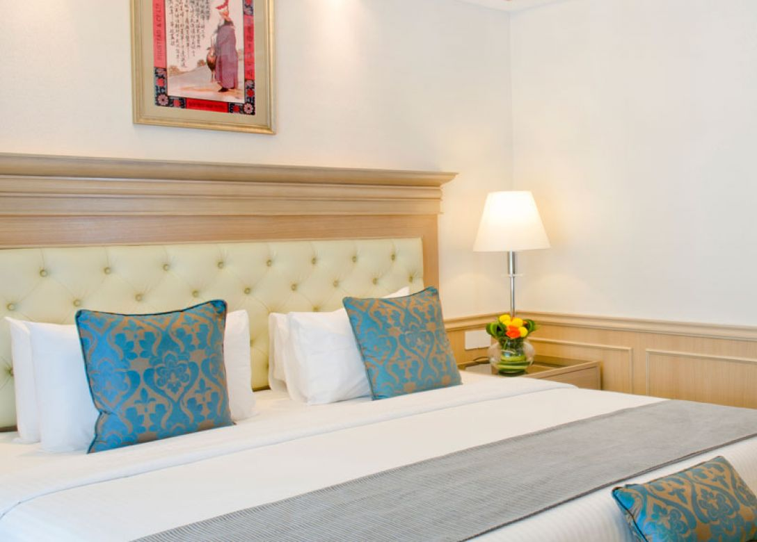 Royale Chulan Penang - Credit Card Hotel Offers