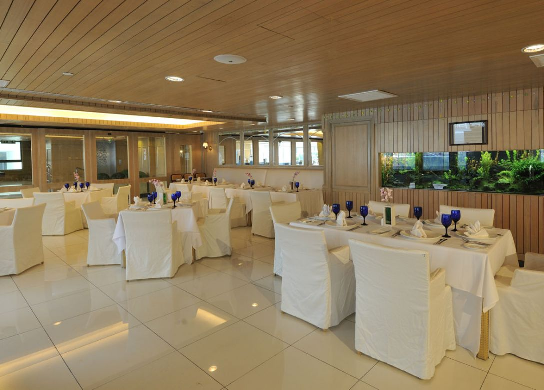 The Spice -  Royale Chulan Penang - Credit Card Restaurant Offers