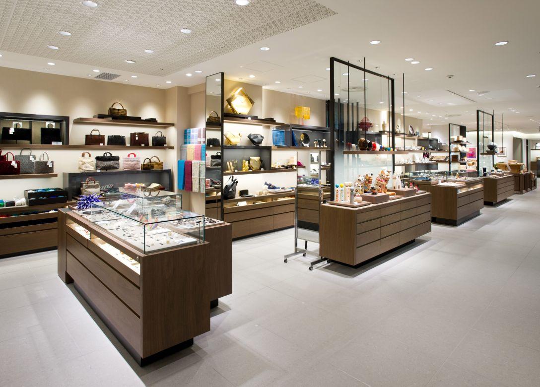 Isetan Mitsukoshi - Credit Card Shopping Offers