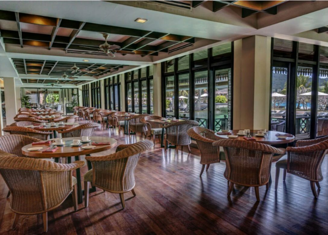 Asean All Day Dining, The Taaras Beach & Spa Resort - Credit Card Restaurant Offers