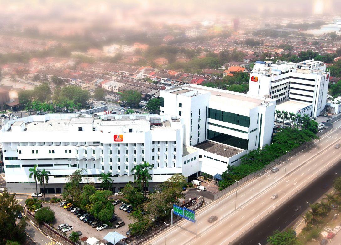 Subang Jaya Medical Centre - Credit Card Lifestyle Offers