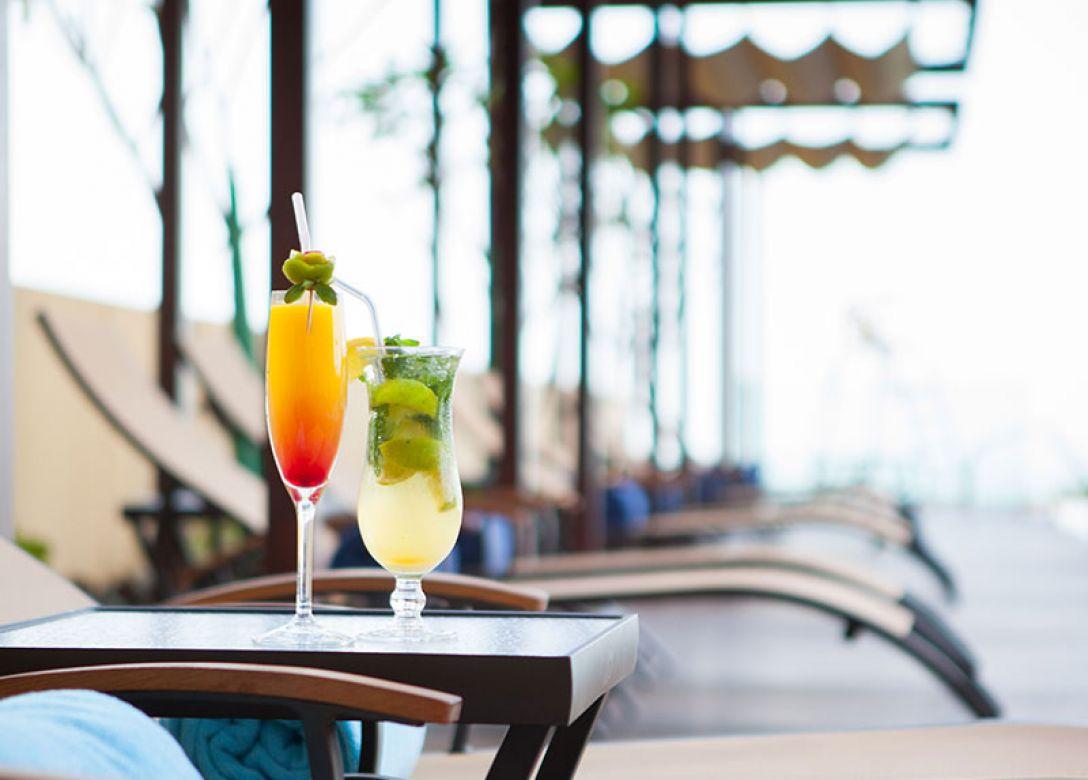 Lvl Blu, JA Ocean View Hotel