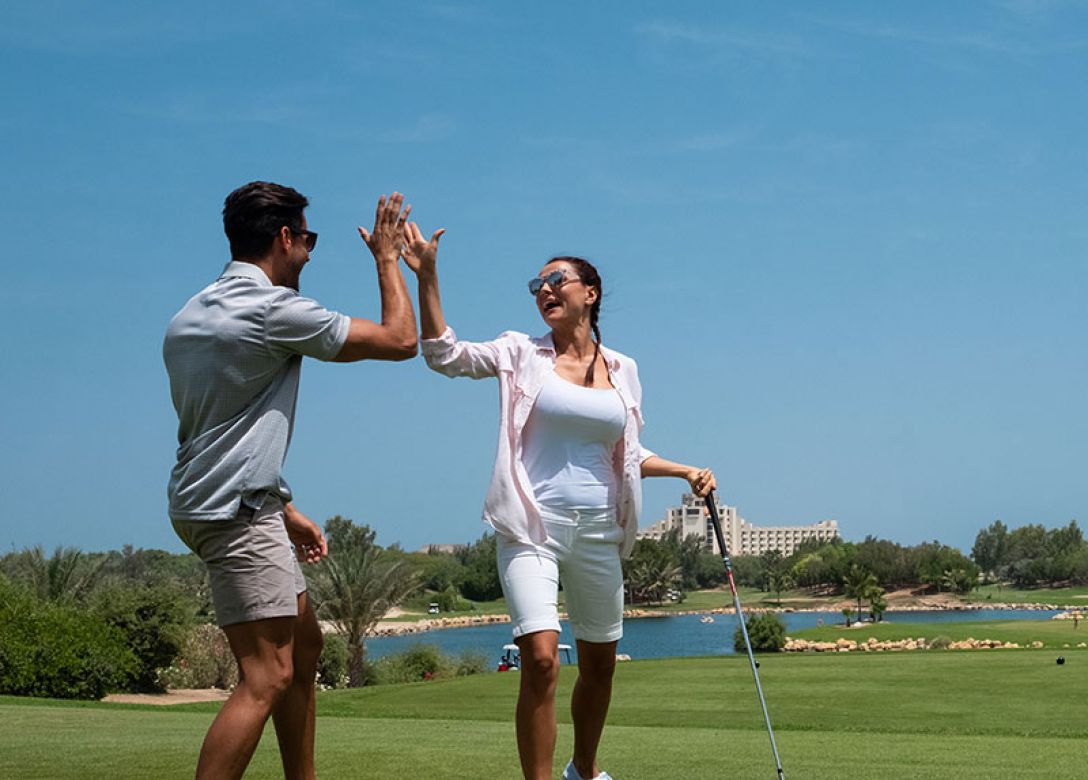 JA The Resort Golf Course - Credit Card Lifestyle Offers