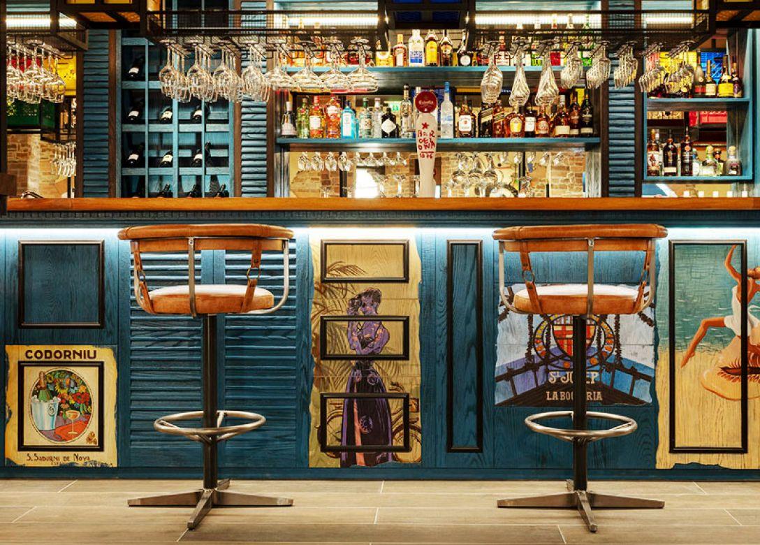 Bebemos, Le Meridien Dubai Hotel & Conference Centre - Credit Card Restaurant Offers