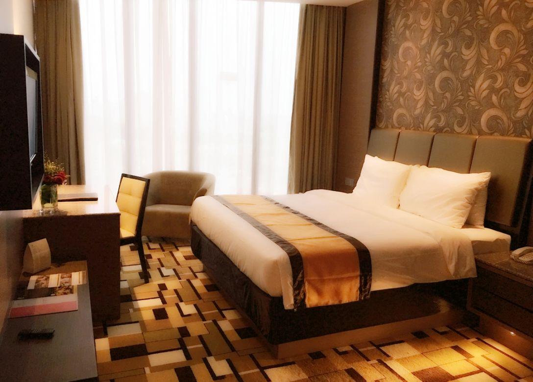 Grand Paragon Hotel Johor Bahru - Credit Card Hotel Offers