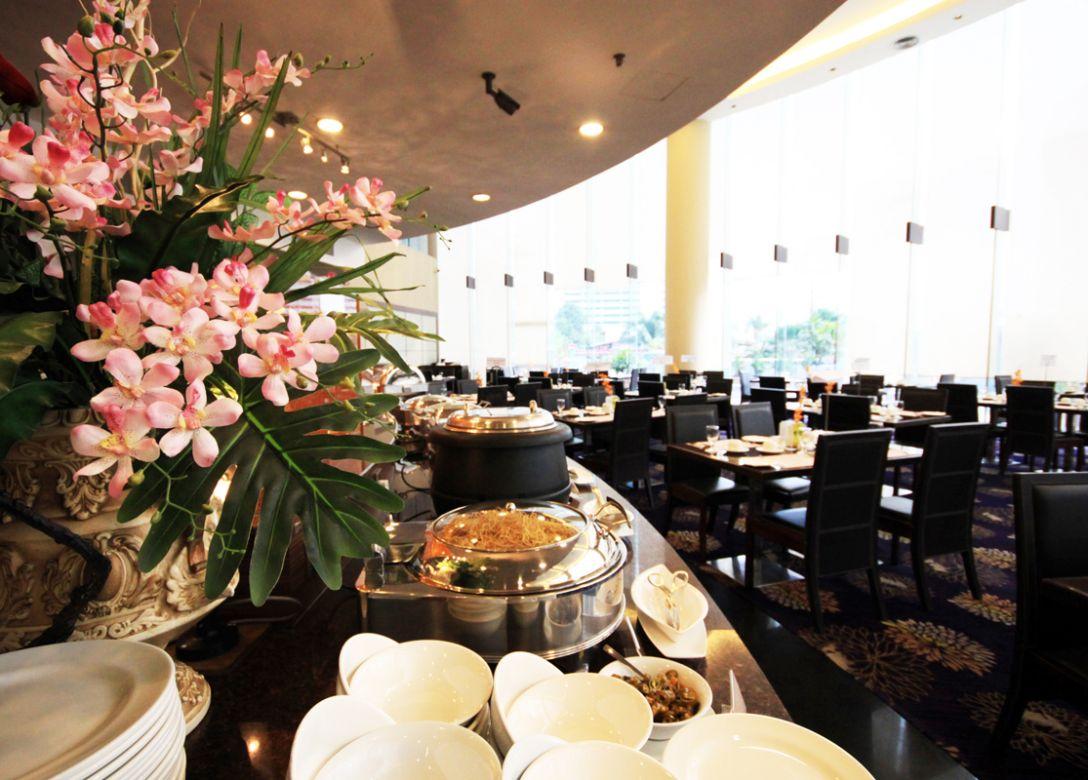 Cafe Para Para - Grand Paragon Hotel Johor Bahru - Credit Card Restaurant Offers