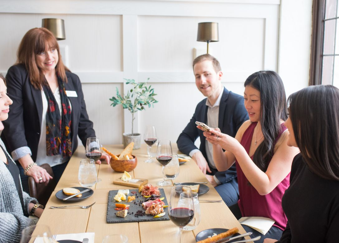 Alberta Food Tours - Credit Card Travel Offers