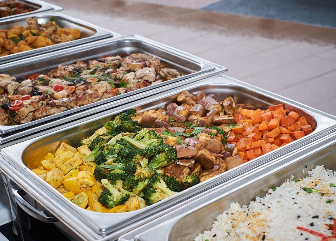 FoodLine.sg - Credit Card Restaurant Offers