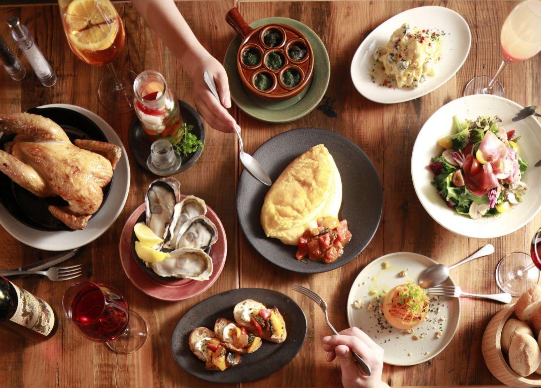 BISTRO TORICOYA - Credit Card Restaurant Offers