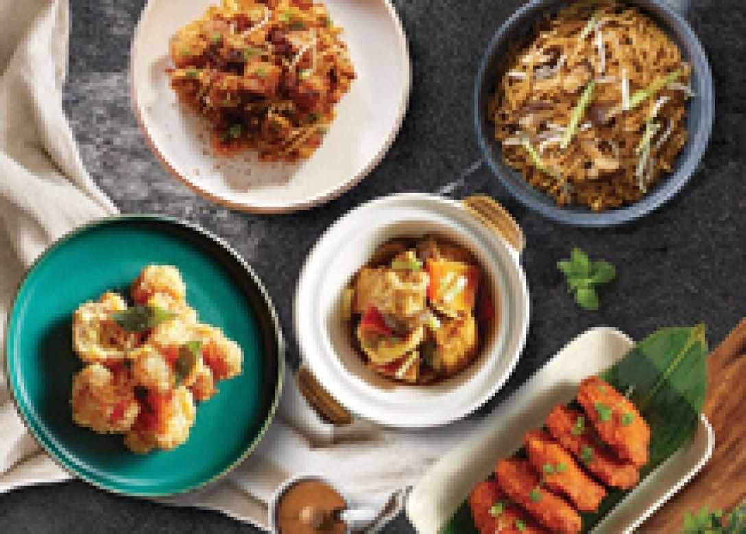 Crystal Jade - Credit Card Restaurant Offers