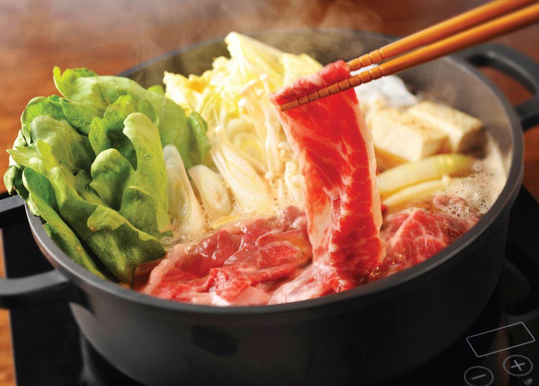 Suki-Ya - Credit Card Restaurant Offers