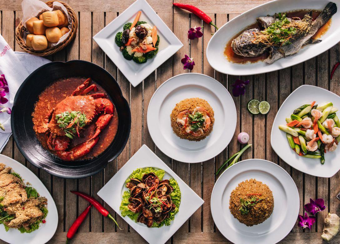 Fremantle Seafood Market - Credit Card Restaurant Offers