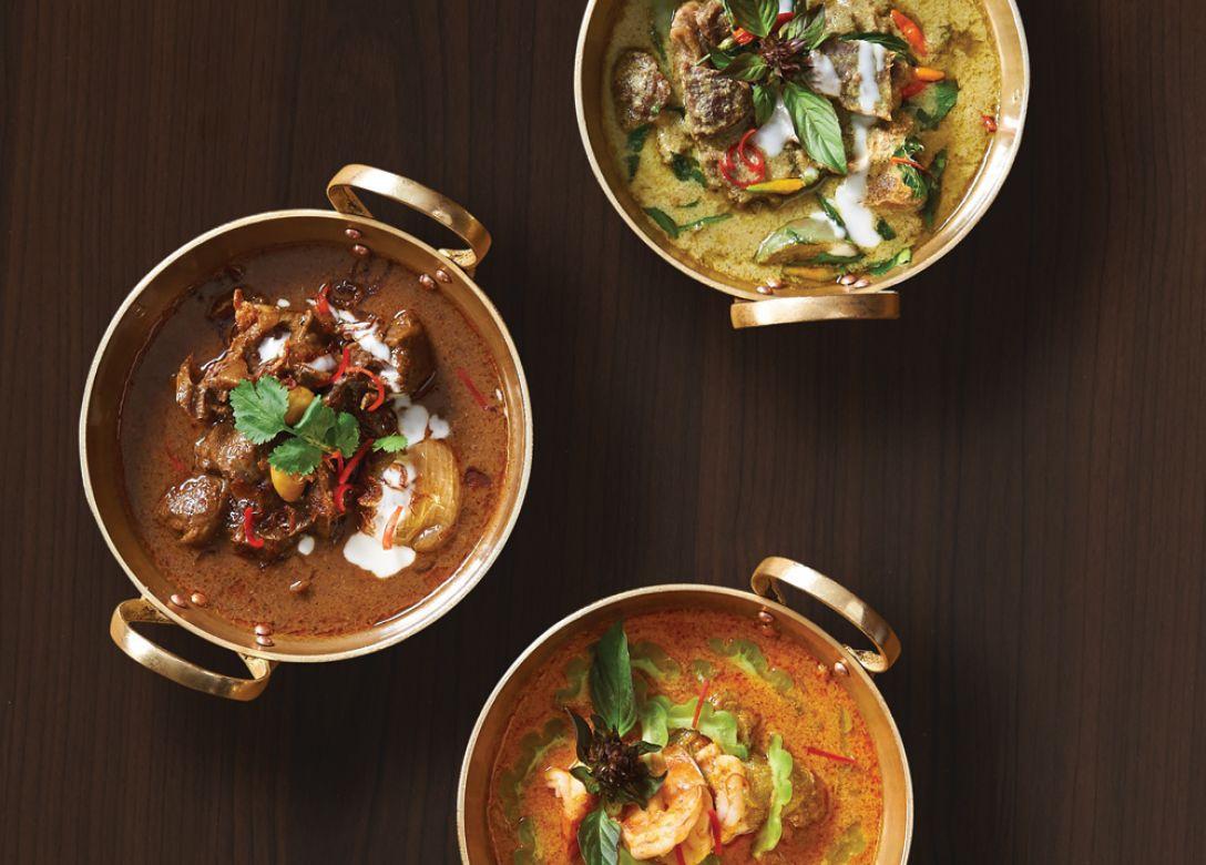 Patara Fine Thai Cuisine - Credit Card Restaurant Offers