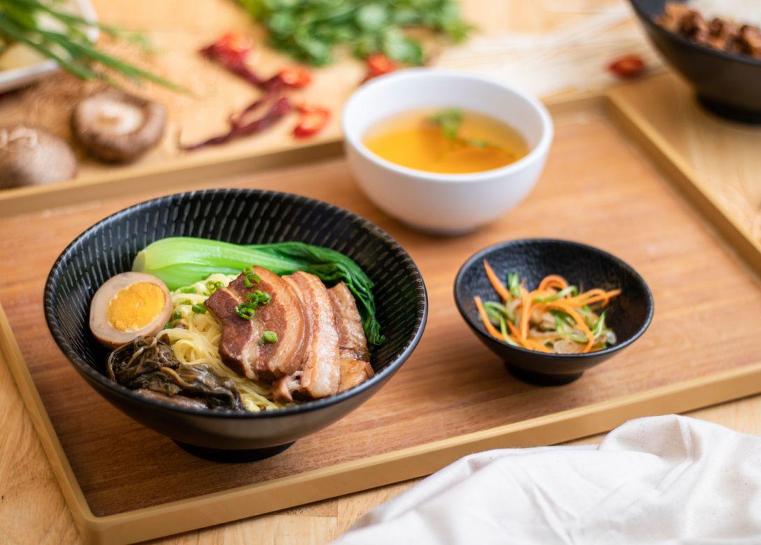 EAT @ Taipei - Credit Card Restaurant Offers