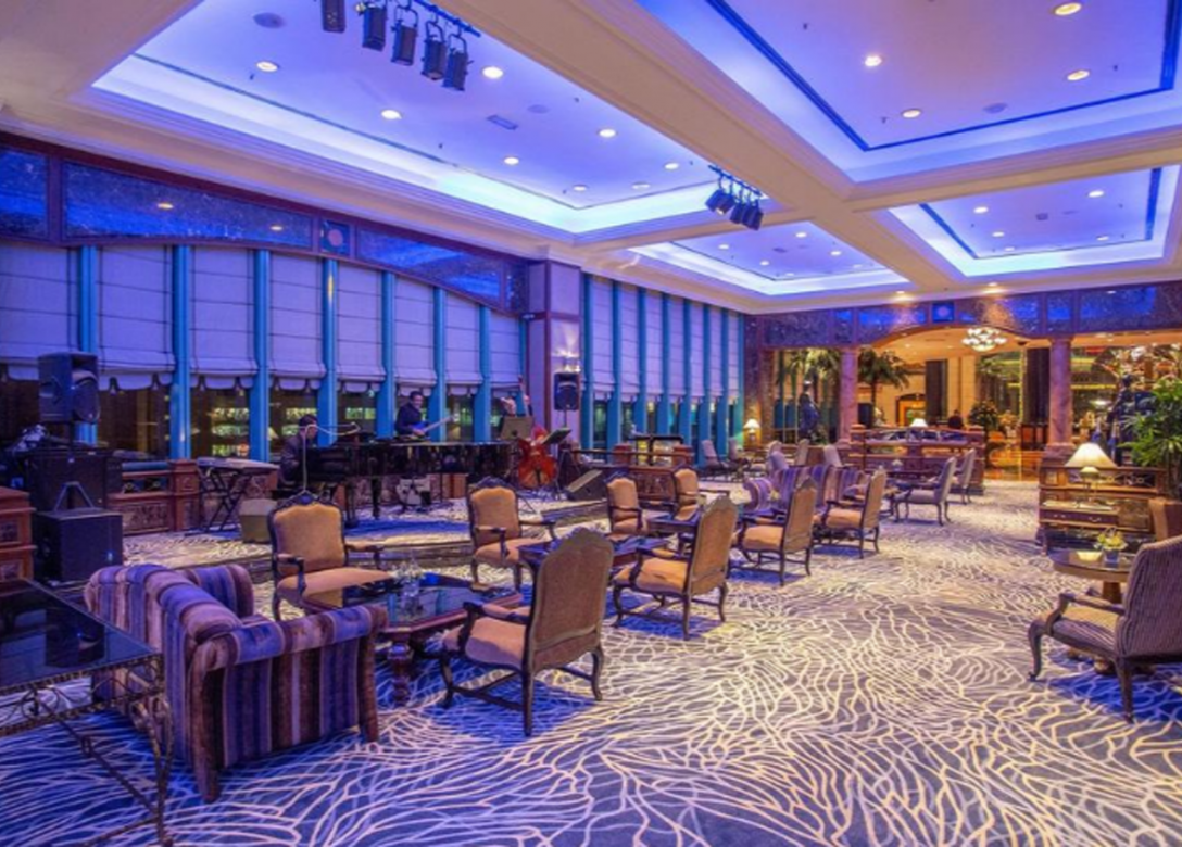 Lobby Lounge, Sunway Resort Hotel & Spa - Credit Card Restaurant Offers