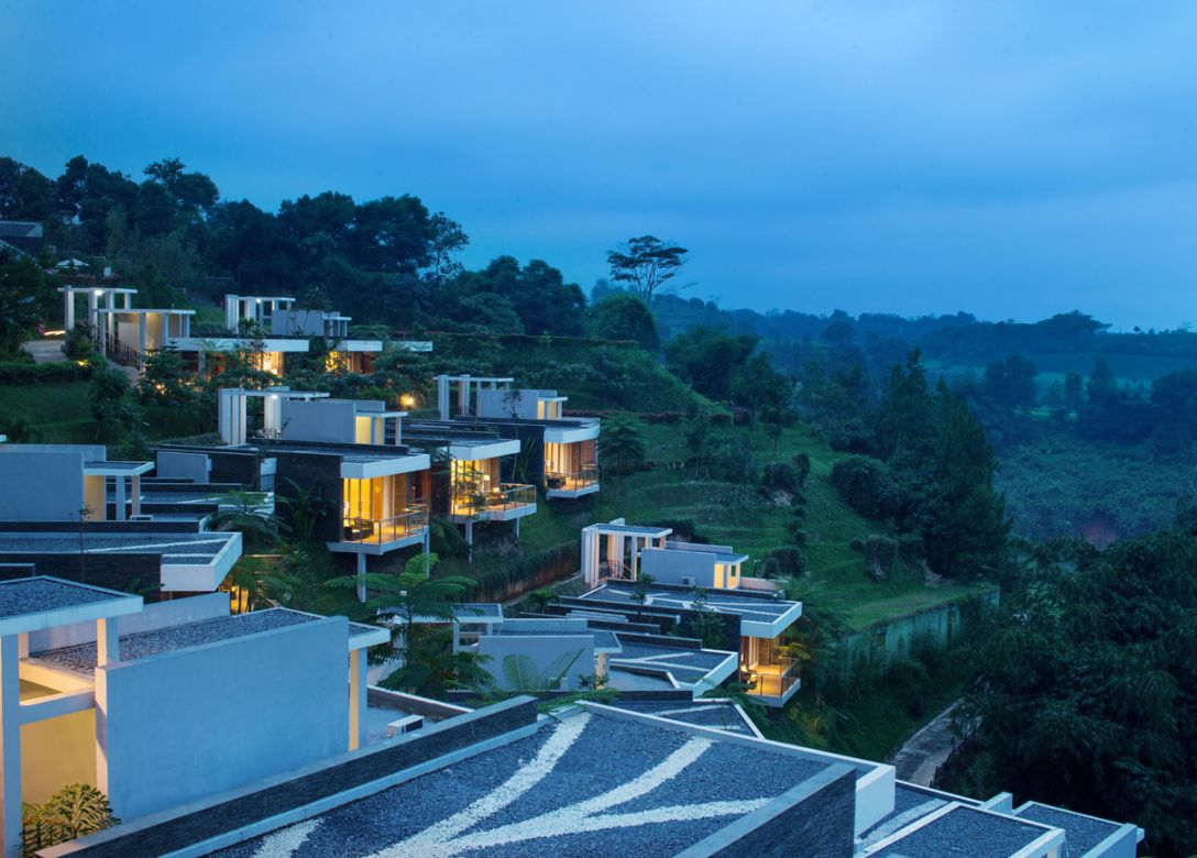 Intercontinental Bandung Dago Pakar - Credit Card Hotel Offers