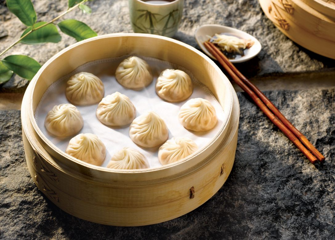 Din Tai Fung - Credit Card Restaurant Offers