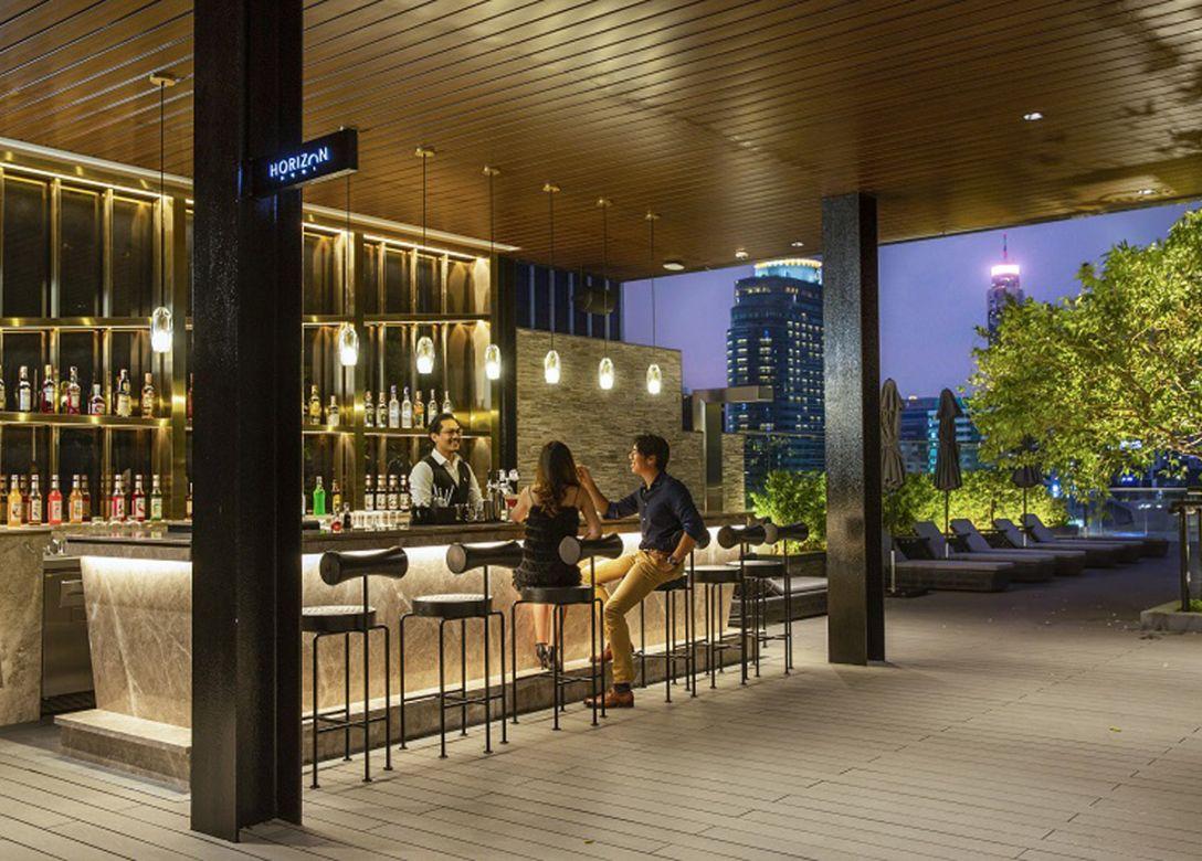 Sindhorn Midtown Hotel Bangkok - Credit Card Hotel Offers