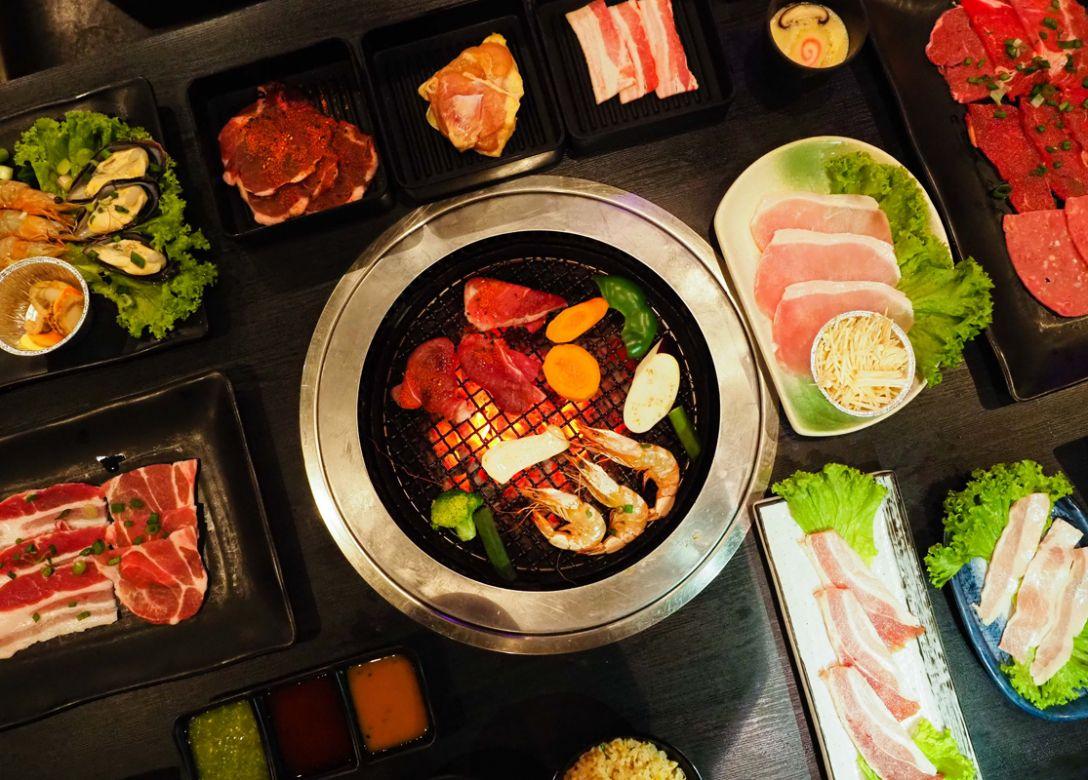 Rocku Yakiniku - Credit Card Restaurant Offers