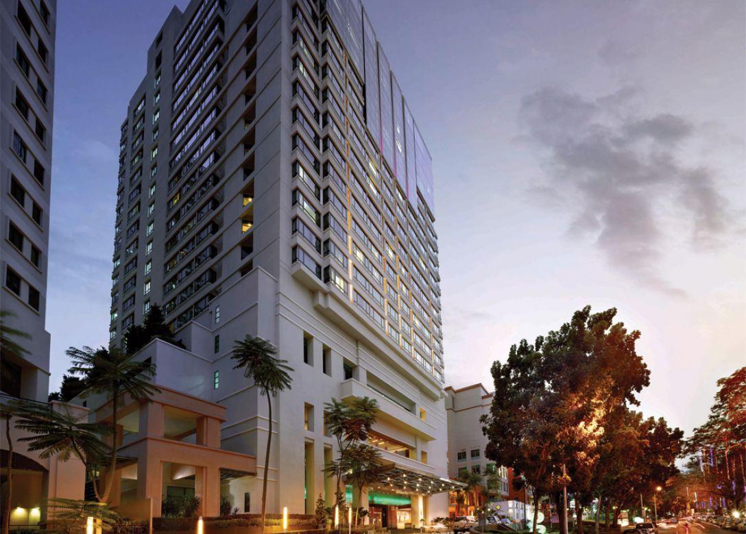 G Hotel Gurney Penang - Credit Card Hotel Offers