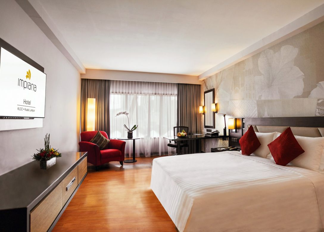 Impiana KLCC Hotel - Credit Card Hotel Offers