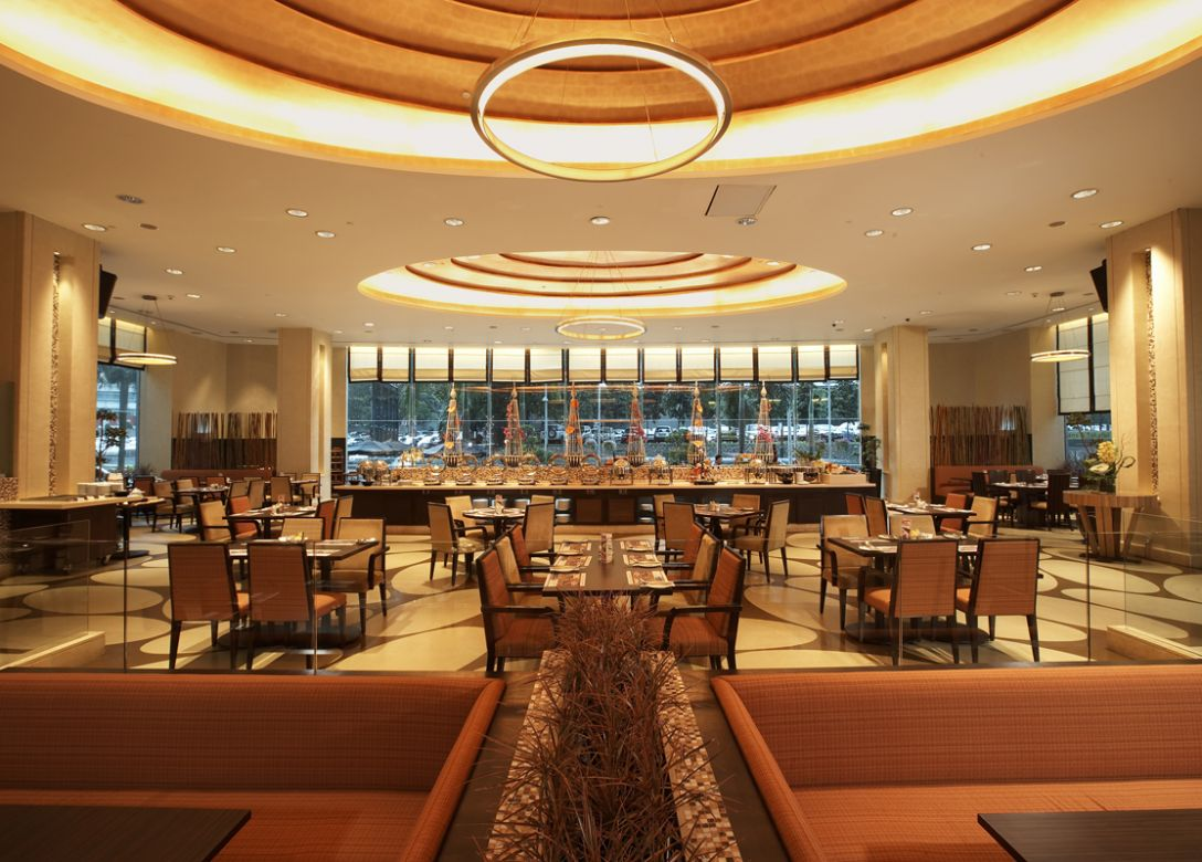 Tonka Bean, Impiana KLCC Hotel - Credit Card Restaurant Offers